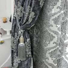 Luxury Grey Curtains Captivating Luxury Grey Curtains Inspiration With Best 25 Black