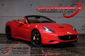 ferrari california 2010 2010 ferrari california u2013 automotive gallery