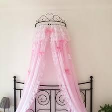 Canopy Curtains Bed Canopy Curtain