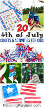 4th of july crafts for kids planning playtime