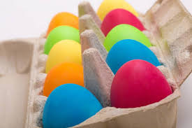 dyeing to know are easter eggs safe to eat safebee