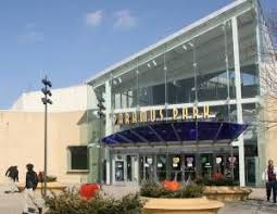 westfield garden state plaza is one of two paramus malls to open