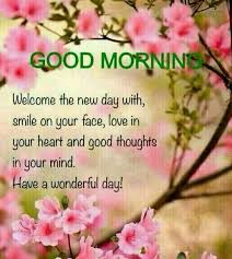 morning quotes for your friends your loved ones