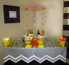 Drink Table 77 Best Party Plastic Table Cloth Ideas Images On Pinterest