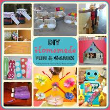 weekly kid u0027s co op diy homemade fun u0026 games the empowered educator