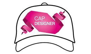 cap designer cap hat design software tool custom cap designer tool