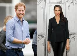 more updates on meghan markle and prince harry fashion magazine