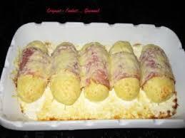 cuisiner quenelle quenelles au jambon recette ptitchef