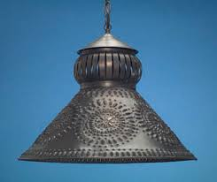 punched tin lighting fixtures rustic style punched tin lighting fixtures colonial country