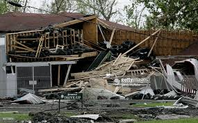 Katrina Homes Hurricane Rita Slows New Orleans Recovery Photos And Images