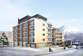 say hello to a new chalet ivy u2022 chalet ivy niseko hotel