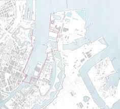 Copenhagen Map Winter City Spring 2015 Copenhagen U2014 Rebecca J White