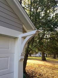 the impatient gardener how to build a garage pergola