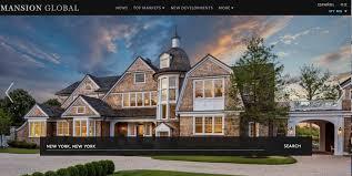 mansion global dow jones mansion global spark digital
