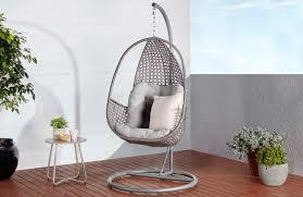 brighton hanging egg chair
