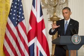 Flag Of Cameron Dear Barack Obama Leave Britain Alone U2013 Politico
