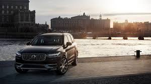 xc90 test drive 2017 volvo xc90 t6 inscription road test with price horsepower
