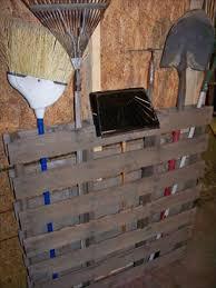 wonderful pallet storage shelves ideas pallets designs