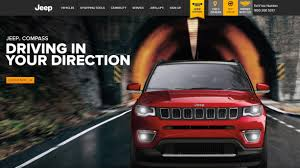 police jeep kerala the 2017 jeep compass can now be pre booked for rs 50 000 here u0027s