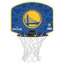 mini panier de basket chambre mini panier de basket golden state warriors nba