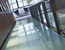 sandpaper glass stair treads at university of utah