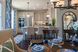 Living Room And Kitchen by Carriage Homes Photo Gallery Danley At Bryn Mawr