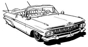lowrider coloring pages syougit
