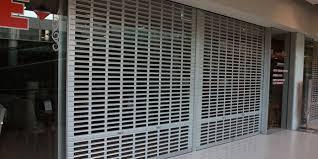Interior Security Window Shutters Sheffield Roller Shutter Doors Sheffield Cetra Security