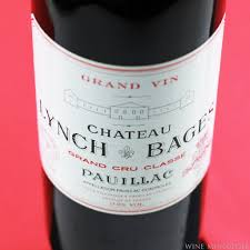 wine from château lynch bages chateau lynch bages 1996 wine monopole