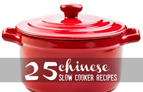 3 Crock Slow Cooker Buffet by 25 Chinese Slow Cooker Recipes Totally The Bomb Com