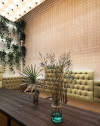 shenzhen u0027s gaga café by coordination asia grows greenery on an