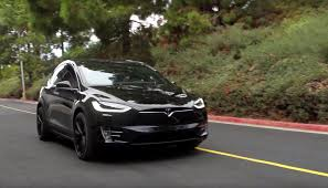 suv tesla thoughts about the model x from a model s owner