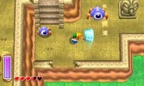 The Legend Of Zelda A Link Between Worlds Map by The Legend Of Zelda A Link Between Worlds Review Digital Trends