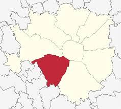 Milan Italy Map Zone 6 Of Milan Wikipedia