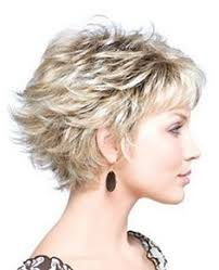 women hairstyles short over ears curly in back image result for short shag hairstyles for women over 50 back