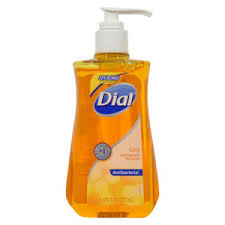 what is the best soap for washing a healing pro
