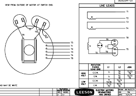 leeson wiring diagram leeson wiring diagrams instruction