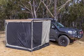 Car Tailgate Awning Arb Deluxe Awning Room With Floor 2000 X 2500