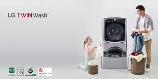 lg washing machines u0026 washers lg canada