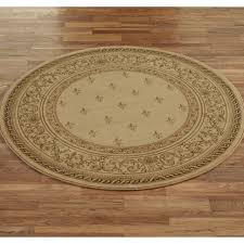 Rounds Rugs Yellow Rug Home Design Ideas And Pictures
