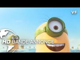 Seeking Trailer Vostfr Les Minions Attendus And
