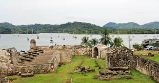 the mystery of the black christ of portobelo the travelling boomer