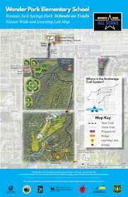 Anchorage Map Wonder Park Elementary Map 090916 Anchorage Park Foundation