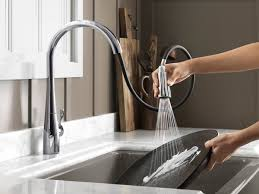 kohler kitchen faucet reviews kohler faucets faucet reviews consumer reports news