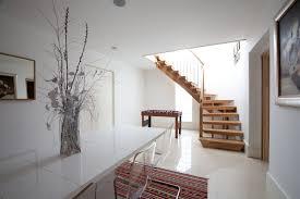 bespoke staircase design new malden surrey timber stair