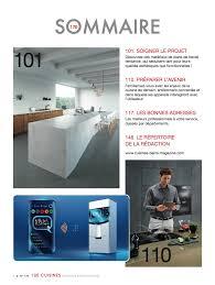 cuisines et bains magazine cuisines et bains magazine 170 spécial 100 cuisines shop beemedias