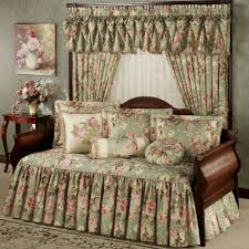 floral daybed bedding sets video and photos madlonsbigbear com