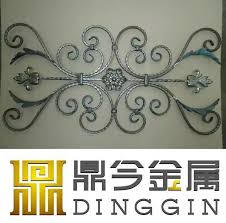 wrought iron fence parts wrought iron fence parts suppliers and