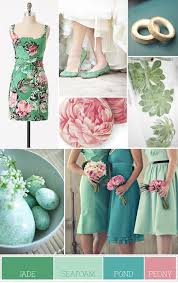 color palette for wedding 4 beautiful wedding color palettes ewedding