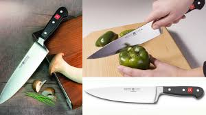 best chef u0027s knives top 5 best chef knife 2017 youtube